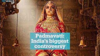 """""""Padmavati"""" - India"""