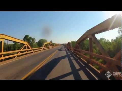 Drivelapse Route 66   Timelapse From Chicago to LA in 3 Minutes on The Mother Road