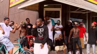 Bam - Blocka (B-Town) Video