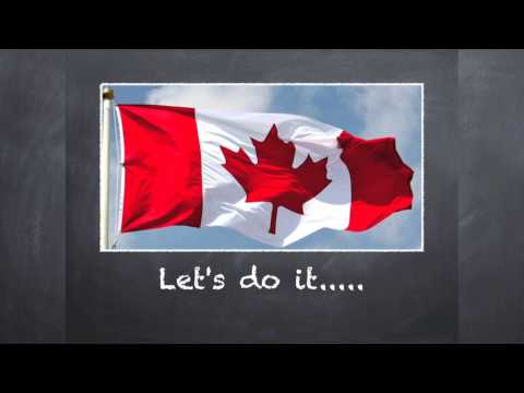 So how does an international physician end up in Alberta, Canada?