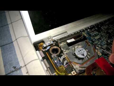 Fix your noisy MacBook Pro fan FOR FREE