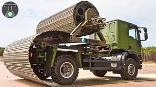 10 Coolest Construction Machines & Technology You Must SEE