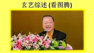 zongshu160123 卢军宏台长 玄艺综述 (看图腾) ~ 心灵法门