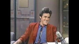 Jay Leno on Late Night, Part 2: 1984-1986