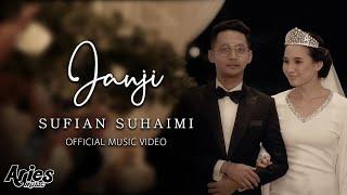 Sufian Suhaimi - Janji