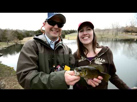 Orvis Fly Fishing 101