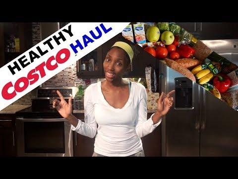 Healthy Costco Haul 2018