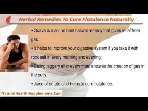 flatulence stop Flatulence - Natural Ayurvedic Home Remedies