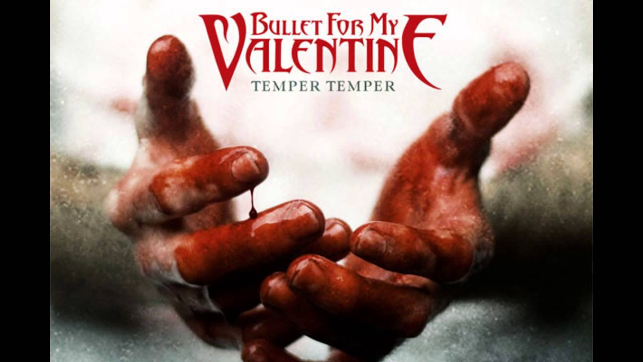 (100% real) Saints and Sinners - Bullet for my Valentine LYRICS