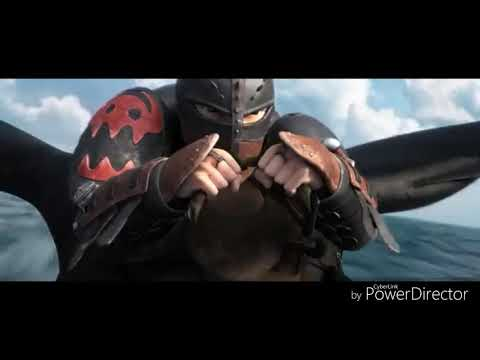 How To Train Your Dragon (Come And Fly Away With Me)