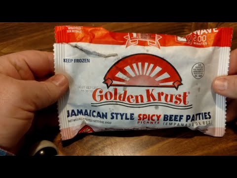 Golden Krust Jamaican Beef Patties