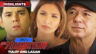 Lito and Lara give their trust to Ramil | FPJ's Ang Probinsyano