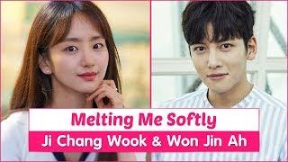 Revenge Is Back New Korean Drama 2018 Yoo Seung Ho Jo Bo Ah,PO0GP