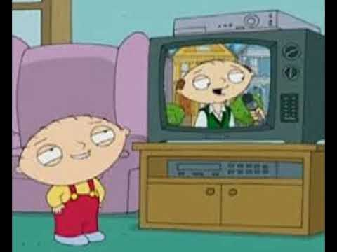 I VOICEACT FAMILY GUY STEWIE GRIFFIN THE UNTOLD STORY PART 3