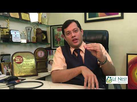 Miscarriage or Abortion In Early Pregnancy  (Hindi) | By Dr. Mukesh Gupta