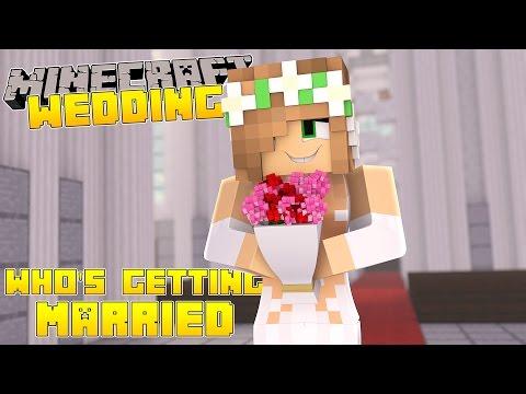 Xxx Mp4 Minecraft Little Kelly Adventures WHOS GETTING MARRIED 3gp Sex
