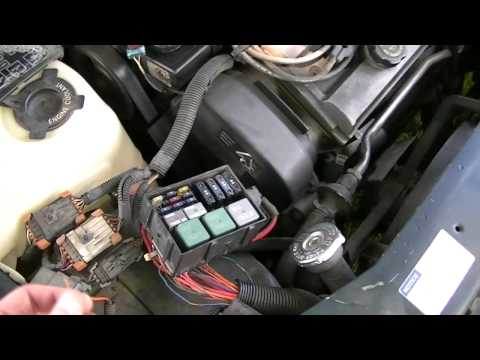 cooling fans cooling fans  working honda civic