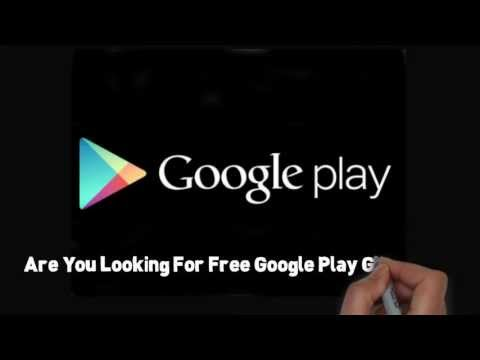 Free Google Play Credits: How To Get Google Play Credits For Free