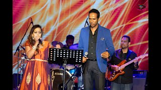 Vijay Kumaran & Khushboo Chopra | FAME Events' Expert UBC 2019 | Naino Mein Sapna