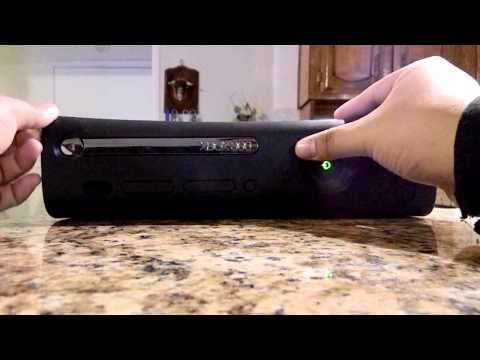 How to Fix Xbox 360 Tray Problem (Xbox tray won't open)