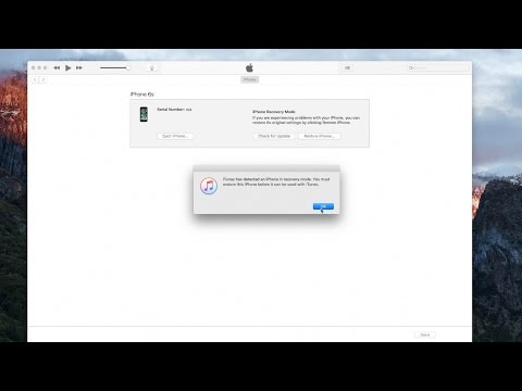 No More iCLOUD LOCK! Its EASY to RESTORE your iPhone and use it ONCE AGAIN!
