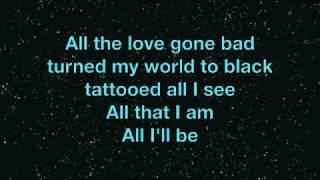 Download Pearl Jam - Black (w/ lyrics) Video