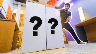 THIS IS MY BIGGEST UNBOXING !