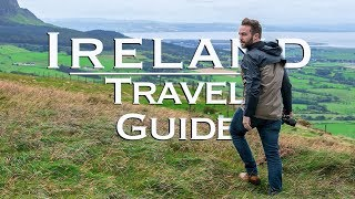 Download 31 ESSENTIAL First Time IRELAND Travel Tips Video