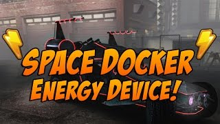Space Docker Experiments / Driving On Water & Attempting to