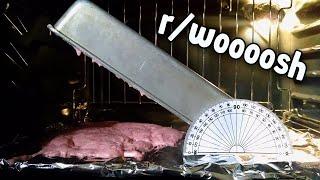 "r/woooosh | ""IT SAID BAKE AT 120 DEGREES..."""
