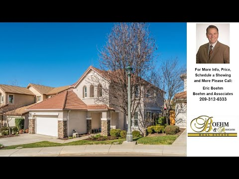 9195 Fairway Ct, Patterson, CA Presented by Eric Boehm.
