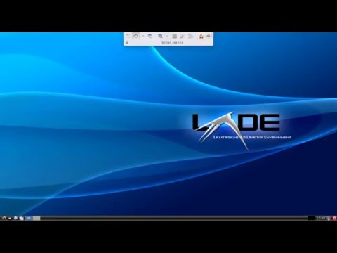 How To Install LXDE Desktop Environment on Ubuntu Server? #Easy