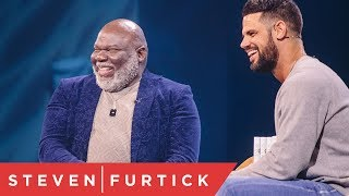 How To Build Your Vision From The Ground Up - Q&A With Bishop T.D. Jakes