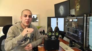 Otone Eclipse Speaker Review