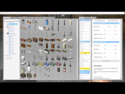 GARRYS MOD - How To Use Fading Doors and KEYPADS 2015