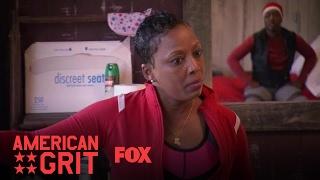 Nathalie Has A Meltdown | Season 2 Ep. 2 | AMERICAN GRIT
