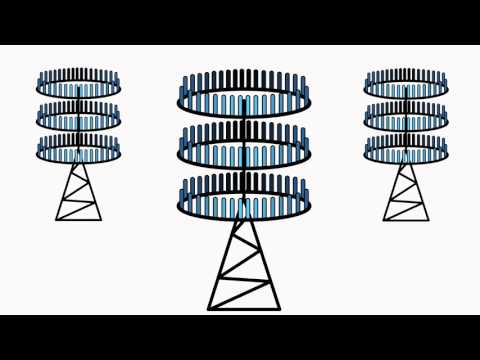 5G Technologies: Massive MIMO Explained