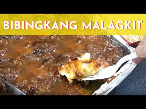 Recipe | Bibingkang Malagkit