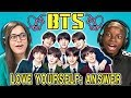 Idollove Yourself Answer (K-Pop) - Teens React To Bts mp3