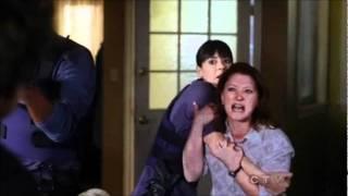 """Criminal Minds: 6x05 Unsub/Morgan """"I Can Shoot A Killer"""""""