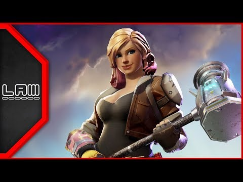Fortnite: Let's Do This [Live]