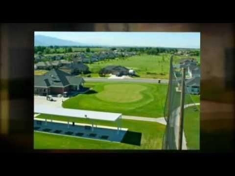 Remuda Golf Course in Farr West (Ogden) Utah