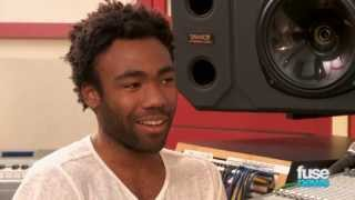 Childish Gambino On Kanye West & Getting Dissed By A$AP Rocky