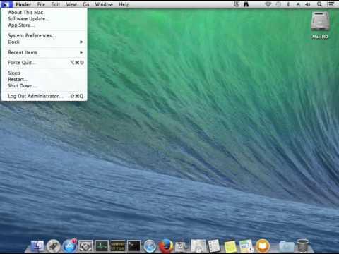 Apple OS updates for Mavericks automatically bypass FileVault 2 login screen