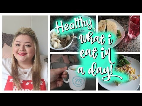 WHAT I EAT IN A DAY WHILE CALORIE COUNTING #1 || COLLAB WITH JESSICA ASHE || My Happy Ever After