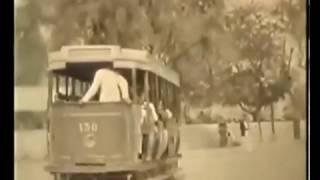 Tram Services in Karachi