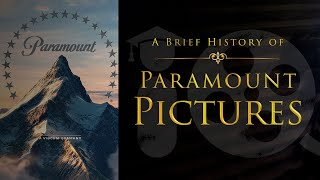Download A Brief History of Paramount Pictures | THE STUDIOS Video