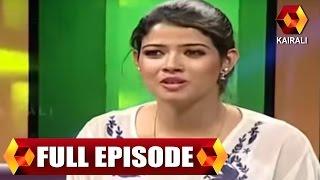 JB Junction: Amrutha Suresh & Abhirami Suresh - Part 1