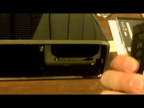 How to Remove an Xbox 360 Slim Hard Drive Without the Tag & Prevention