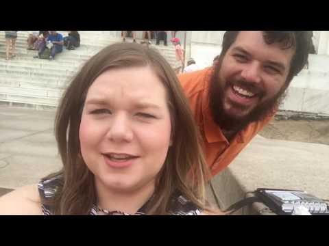 Vlog #3: Gettysburg, Washington, D.C.., & Ellicott City